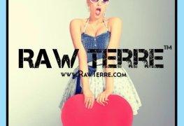 Raw Terre logo