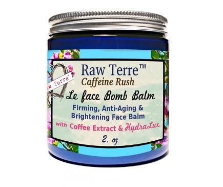 RawTerre Le Face Bomb Balm