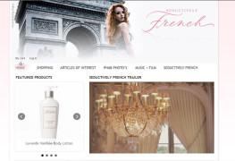 Seductively-French-website