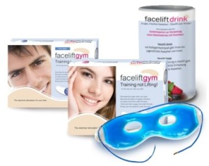 facelift contains