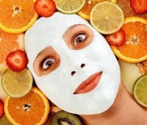 homemeade face masks