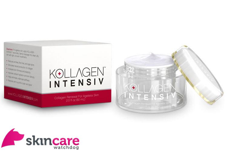 Kollagen Intensiv - 100% Independent Skin Care Watchdog Review