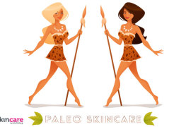 paleo skincare products
