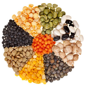 protein rich foods for healthy skin