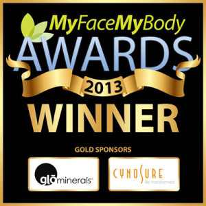 Skinade - Winner of the Most Innovative Product 2014