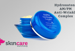 Hydroxatone AM/PM Anti-Wrinkle Complex