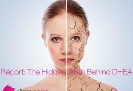 hidden truth behind DHEA